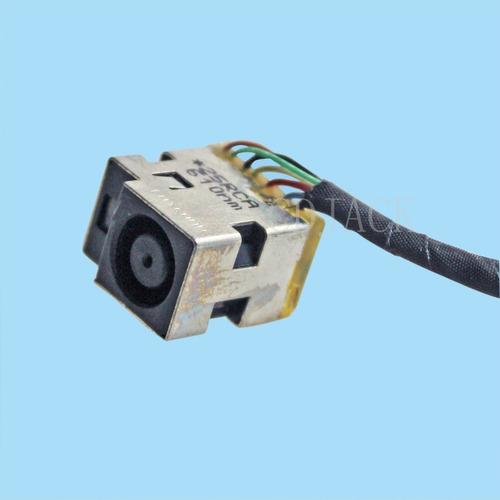 cable poder jack hp 2000-150ca 2000-219dx cq57 350714l00-600