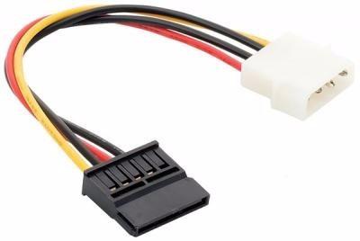 cable poder y datos sata , disco duro,dvd,quemadora