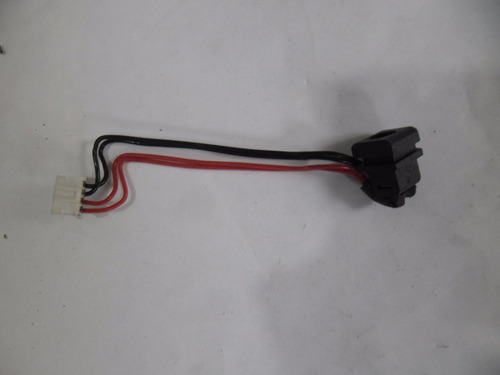 cable power jack para notebook bgh wq 5000