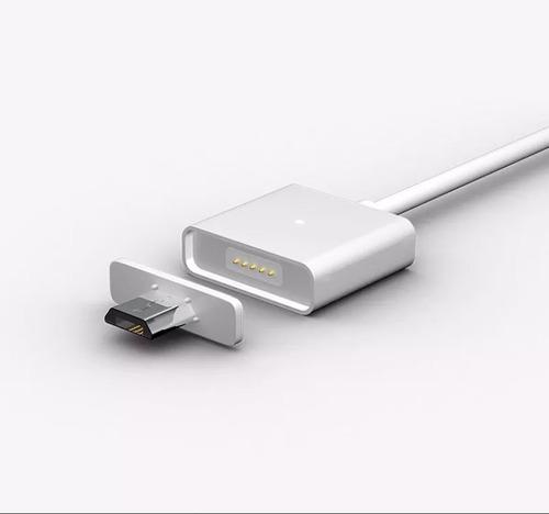cable premium magnetico micro usb pin de carga