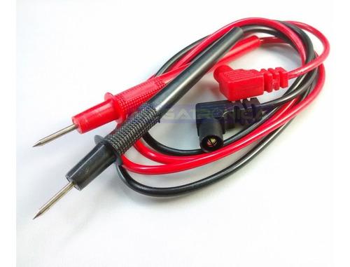 cable puntas de prueba de tester multimetro digital analogic