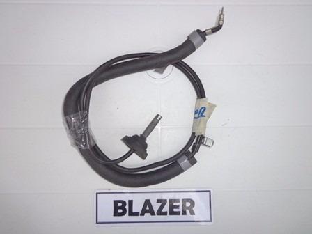 cable ramal  radio chevrolet blazer año 2000