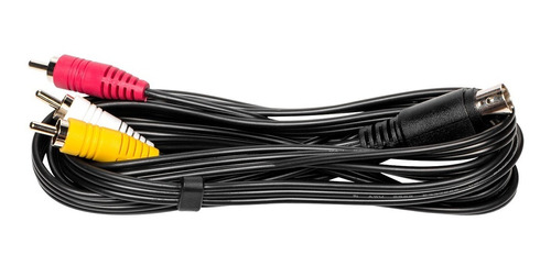 cable rca 10 pin
