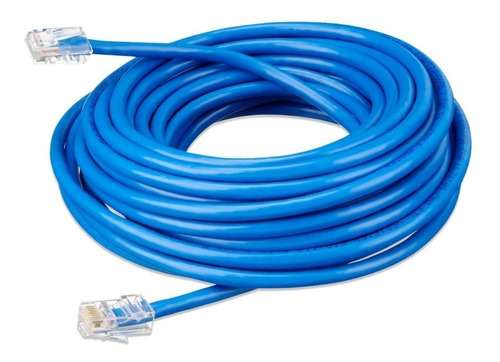 cable red ethernet rj45 lan patch cord categoria 6 de 20 m