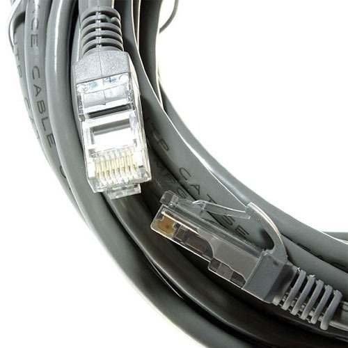 cable red internet patch cord utp rj45 10 mts xbox ps3 wii