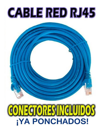 cable red redes