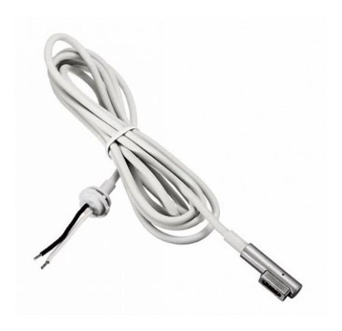 cable repuesto cargador macbook magsafe 1 tipo l para 45w 60