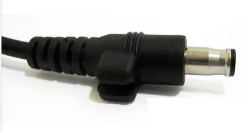 cable repuesto para cargador portatil samsung, grande y mini