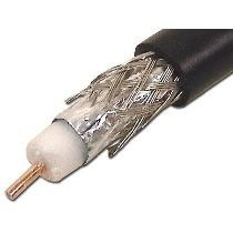 cable rg8 coaxial 150 metros