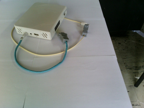 cable rs232 para recobery azbox bravisimo twin y moozca