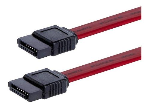 cable sata 3 / 6gbps datos - factura a / b