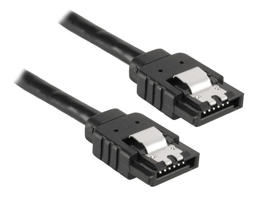cable sata 3 / 6gbps traba metalica - factura a / b