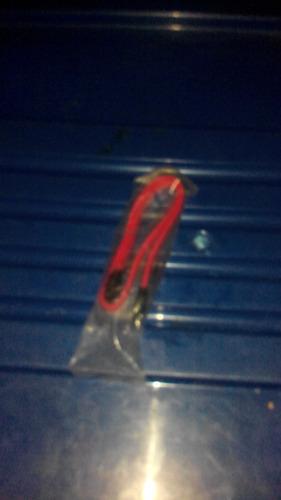 cable sata para disco duro