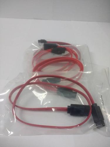 cable sata para disco duro(lote)
