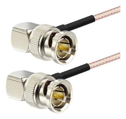 cable sdi - sdi 60cms, cable sdi con bnc, cable gimbal