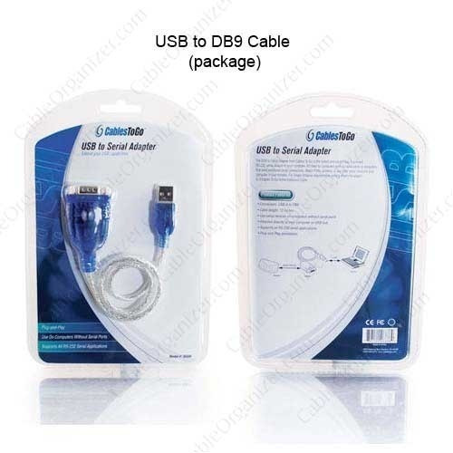 cable serial db9 macho a usb rs232 1mts w10 mac10 linux titan belgrano