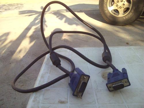 cable serial db9 macho-macho   macho-hembra