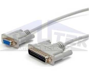 cable serial para impresoras tmu950 y tm220