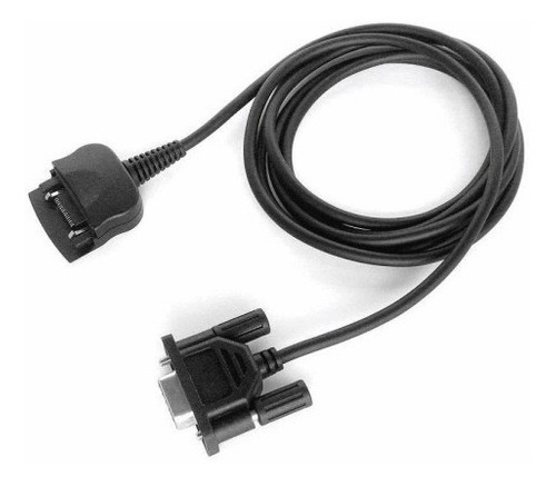 cable serie serial palm tungsten t3 zire 71 m515 - factura a