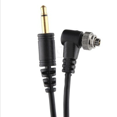 cable sincro flash ls-pc635