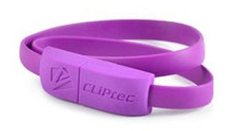 cable slim micro usb 2.0 a micro violeta - tecsys