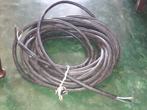 cable st 3x10 x 25mtr