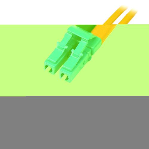 cable startech.com smfiblclc1 de red de 1m monomodo dúplex f