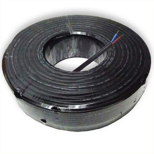 cable subterraneo 2x4 mm