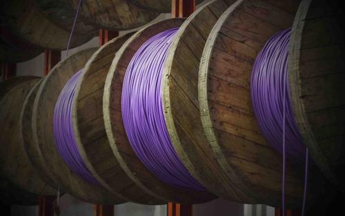 cable subterráneo 2x6