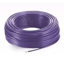 Cable subterr/áneo 3 x 1,5