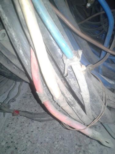 cable subterraneo y tipo taller recortes