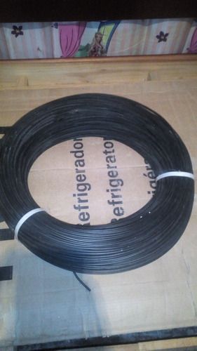 cable telefonico tipo ramal 1 par, intemperie 300 m (80vrds)