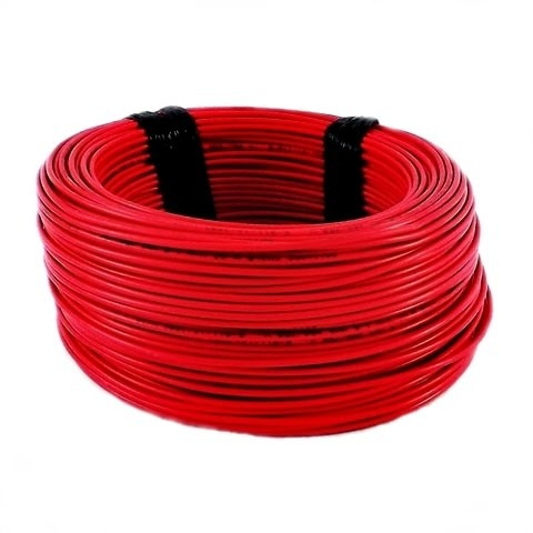 cable thhn n° 8 rojo