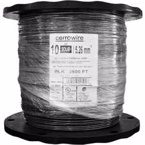 Perfect Cerro Wire And Cable Sketch - Electrical Diagram Ideas ...
