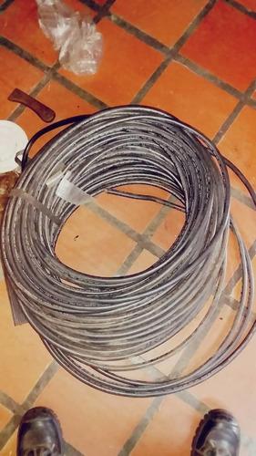 cable thw calibre 2/0 awg nacional