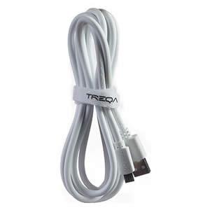 cable tipo c p20 s8 s9 treqa calidad certificado 2m 2 metro