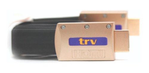 cable trv hdmi 1,5 mts. / full hd / 1080p / 3d 4k