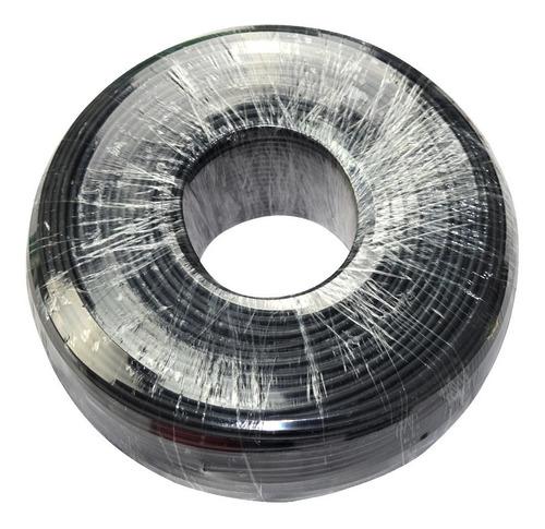 cable unipolar 1 x 2.5mm2 en50618 negro por metro - enertik