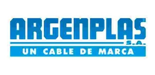 cable unipolar 2.5mm 100mts argenplas electricaboulevard