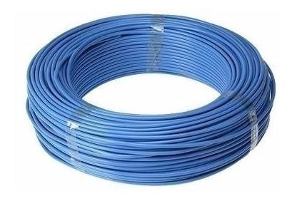 cable unipolar 4mm normalizado x 3 rollos de 100 mts c/u