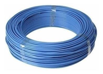 cable unipolar 4mm normalizado x rollo de 100 mts trefilcon