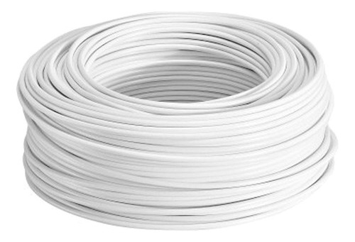 cable unipolar cu12b calibre 12 color blanco 100 mts munich