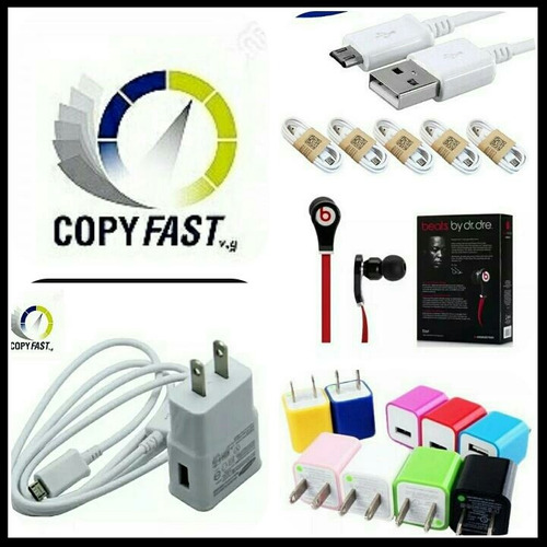 cable usb 2 metros
