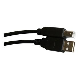 Cable Usb 2.0 Getttech Jl-3515 Usb A-usb B Macho 1.5 Metro