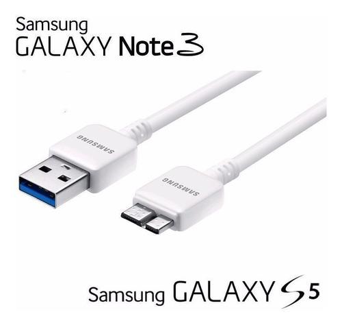 cable usb 3.0 original oem samsung galaxy note 3 iii n9005 c