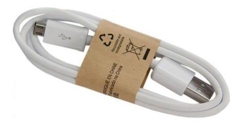 cable usb a micro usb v8 1m celular motorola lg samsung sony huawei xiaomi