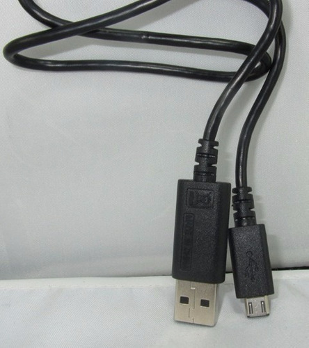 cable usb camara