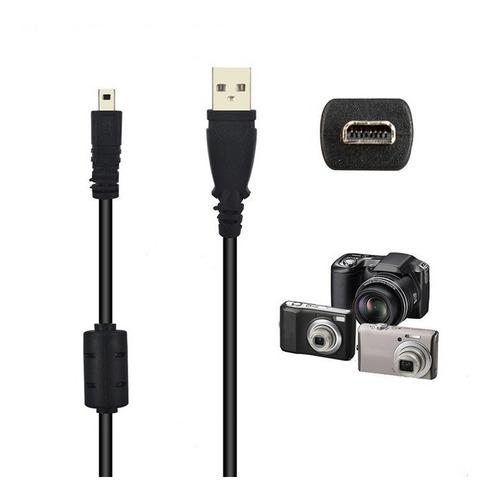 cable usb cámara