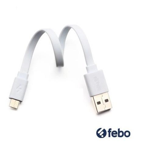 cable usb corto carga datos lg sony nokia samsung xiaomi y+