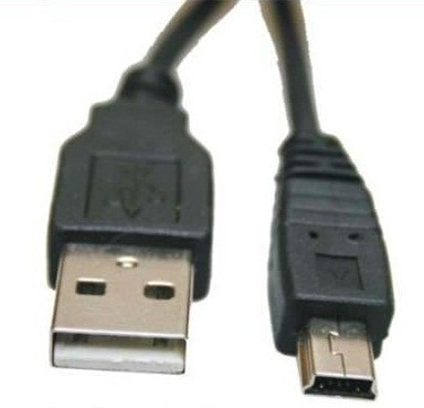 cable usb datos blackberry 6510 6710 6720 6750 7100 7105